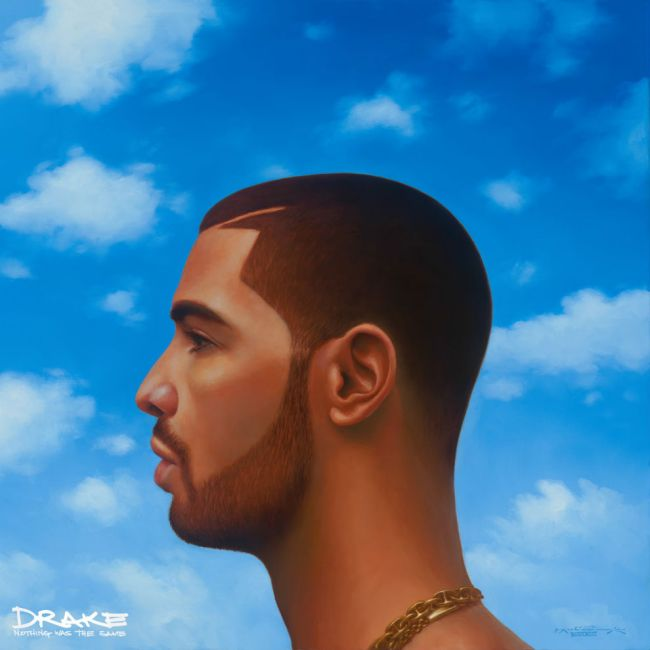 drake-nothing-was-the-same-artwork-2