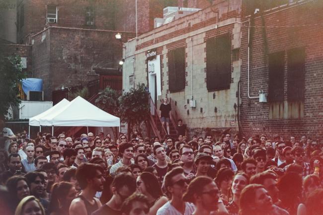 Captured Tracks Festival