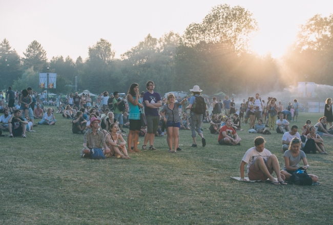 OFF Festival 2013